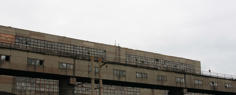 Ремонт обогатительного оборудования в Павлово дробильно сортировочный комплекс в Гуково